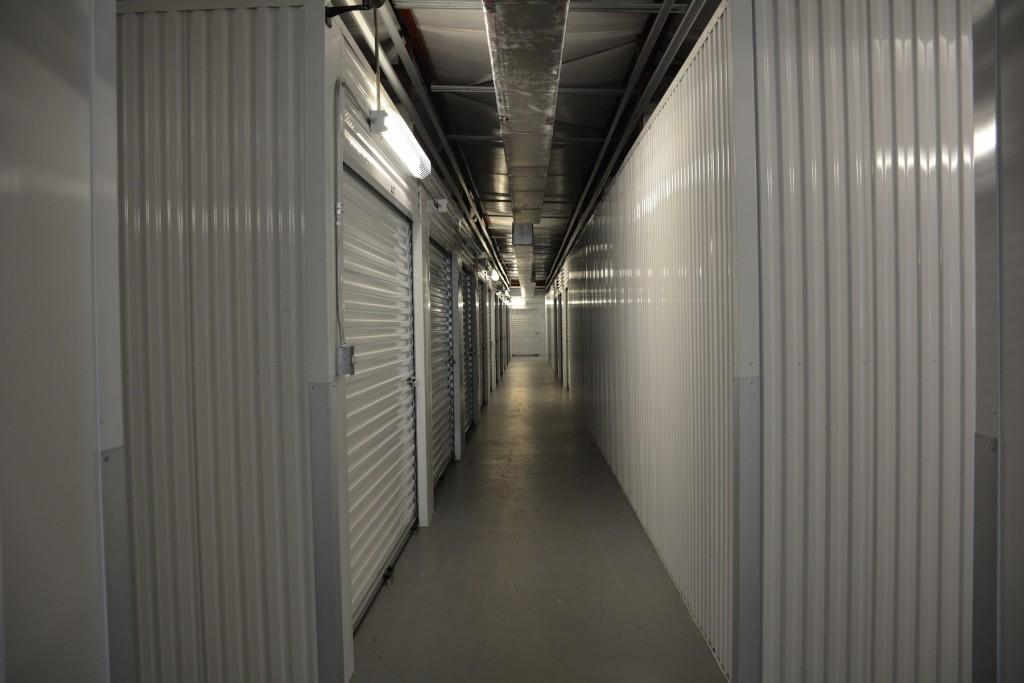 Self Storage Houston