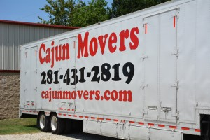 Houston Moving Company