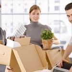 Company Moves Houston